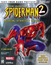Games Strategy Guide: Spider-Man 2: Enter Electro Official Strategy