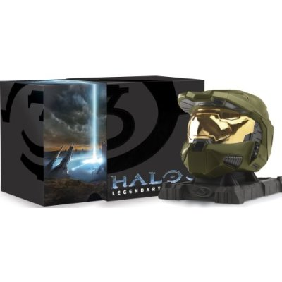 Halo 3 Legendary Edition - Xbox 360