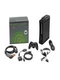 Xbox 360 Elite System Console Includes 120GB Hard Drive!